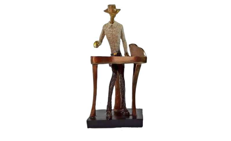 Estatuas Decorativas 437-040996 - 3