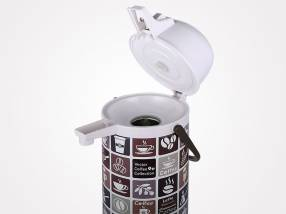Cafetera Coffee Collection 1.9 litros