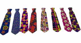 Kit de corbata 6137-12