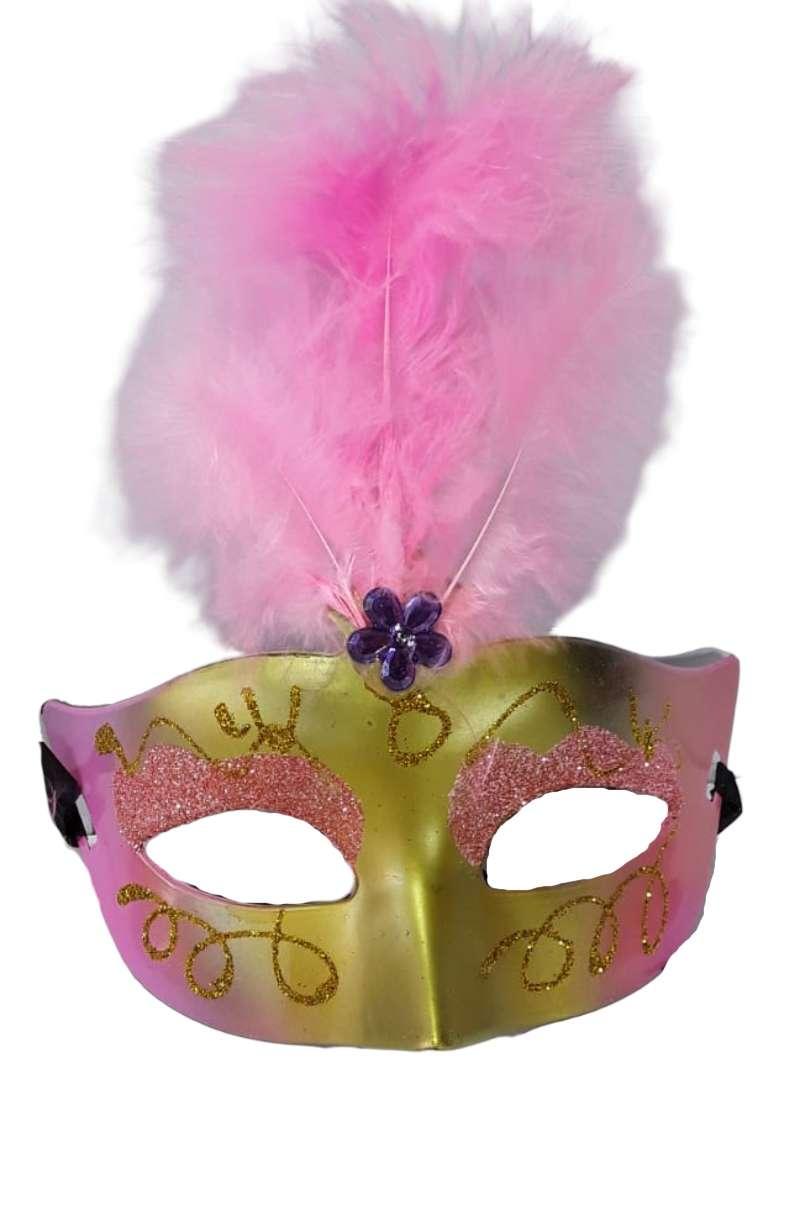 Mascara de carnaval 1418-21 - 3