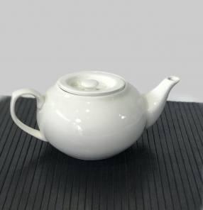Tetera de Ceramica.