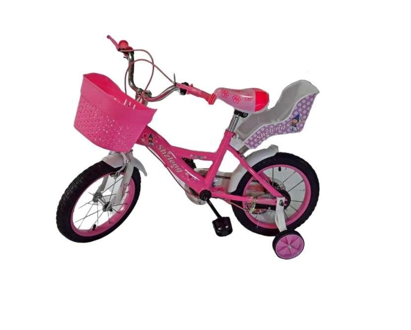 Bicicleta FN16B19-14 - 5