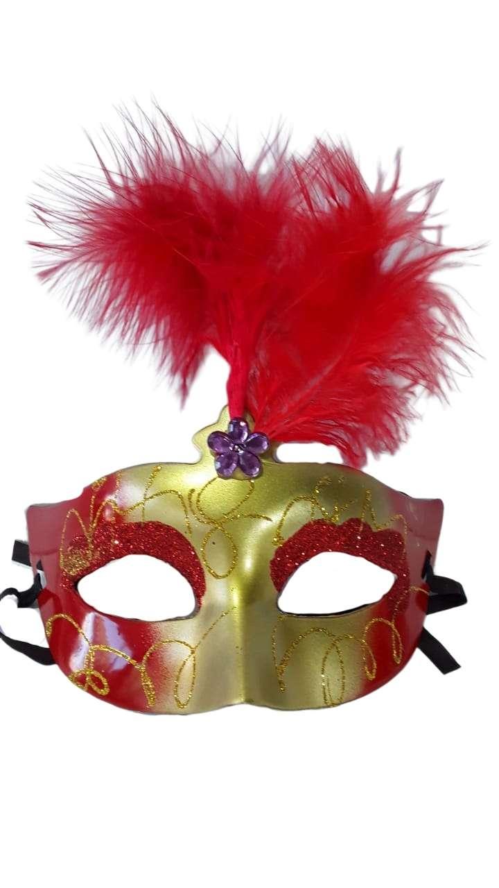 Mascara de carnaval 1418-21 - 2