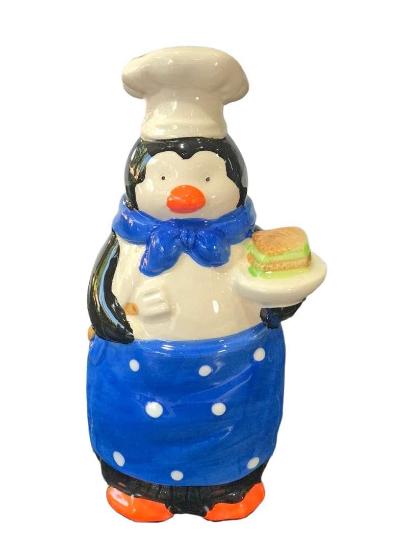Pingüino Panadero 14962 - 0
