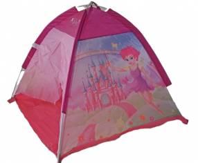 Camping infantil
