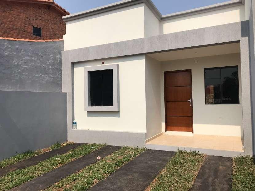 Casa tipo dúplex a estrenar Villa Elisa - 1