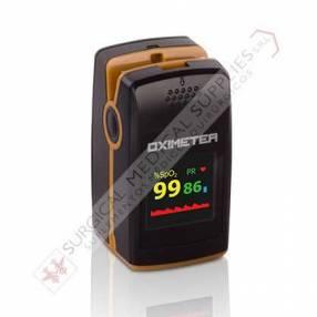 Oximetro de pulso de dedo adulto ref. PC-60E