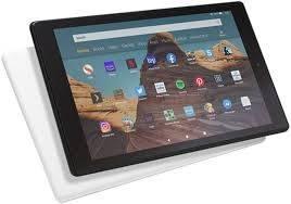 Tablet Amazon Fire HD 8 pulgadas Wifi QC 1.3 2/32GB A5.1 Negro
