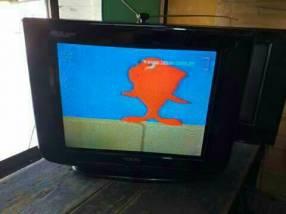 Televisor Tokyo de 21 pulgadas