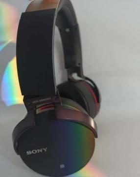 Auricular Sony MDR-XB950B1