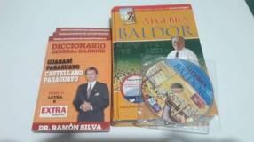 Libro de álgebra Baldor