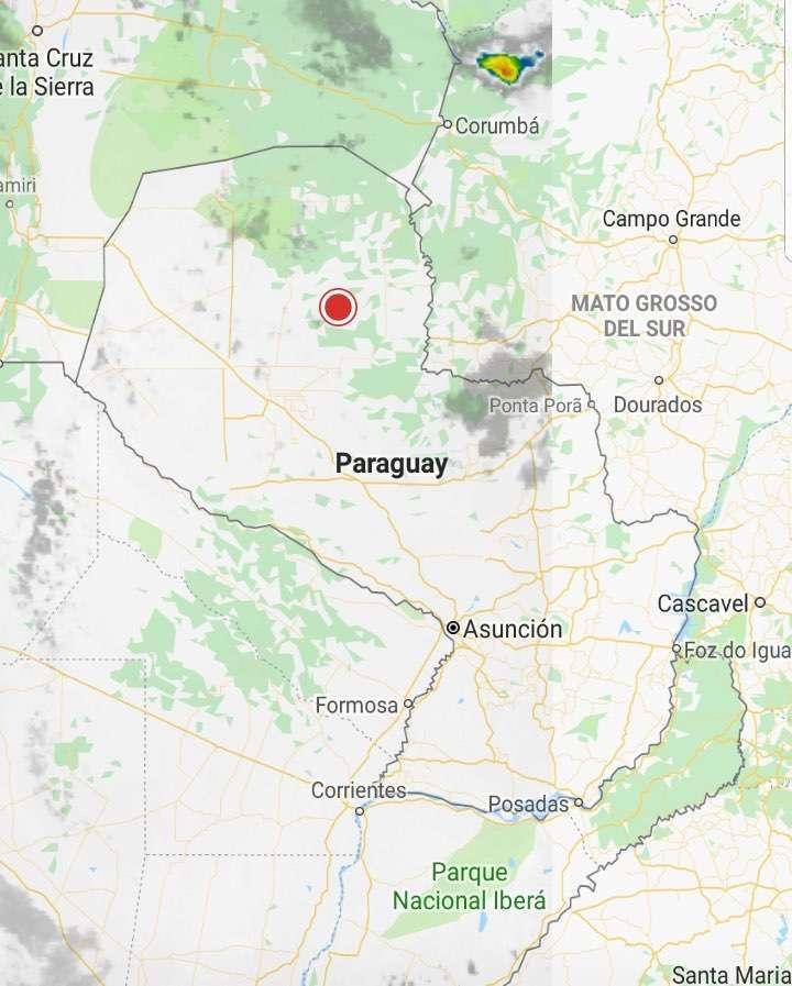 Estancia modelo 31.600 hectáreas en el Chaco - 4