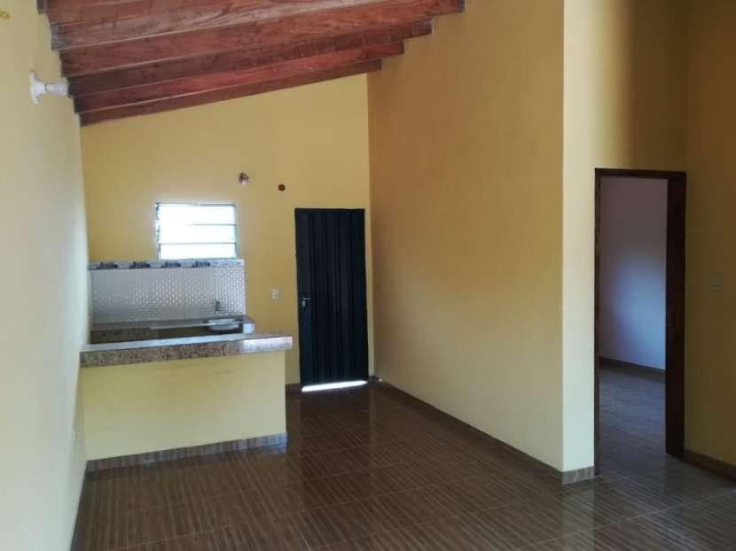 Casa a estrenar ubicada en el barrio La Merced/Cerrito - 4