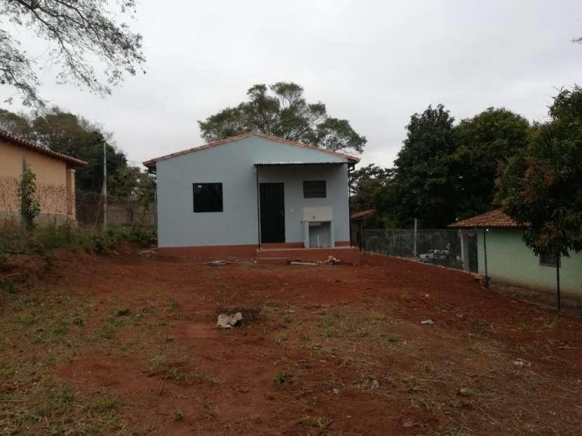 Casa a estrenar ubicada en el barrio La Merced/Cerrito - 6