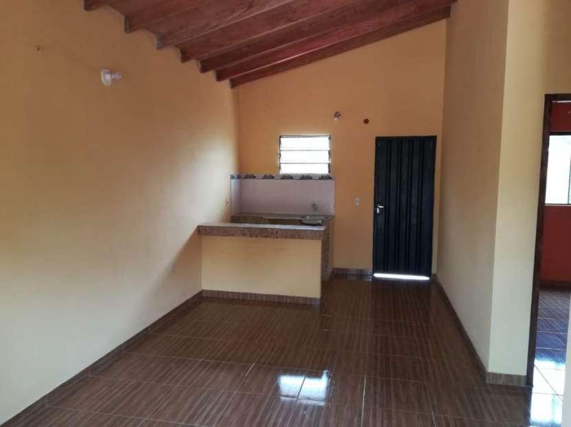 Casa a estrenar ubicada en el barrio La Merced/Cerrito - 1