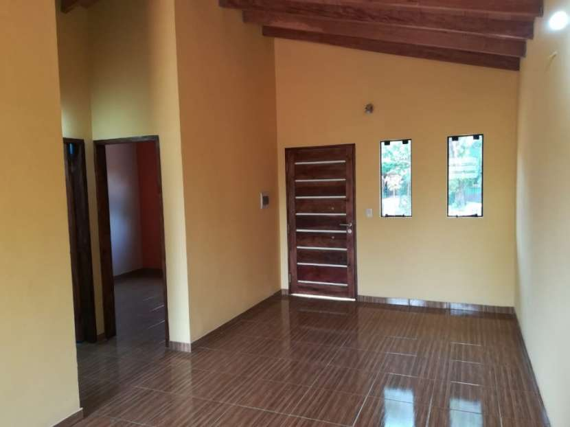 Casa a estrenar ubicada en el barrio La Merced/Cerrito - 2