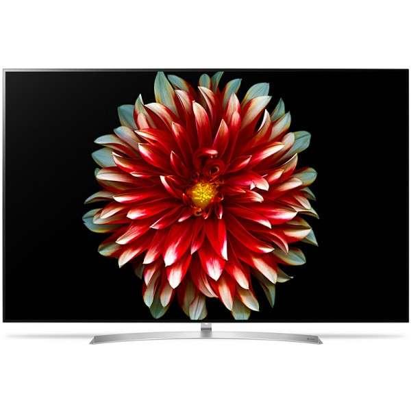 TV LG 65 pulgadas UHD Smart OLED65B7P 4K - 2