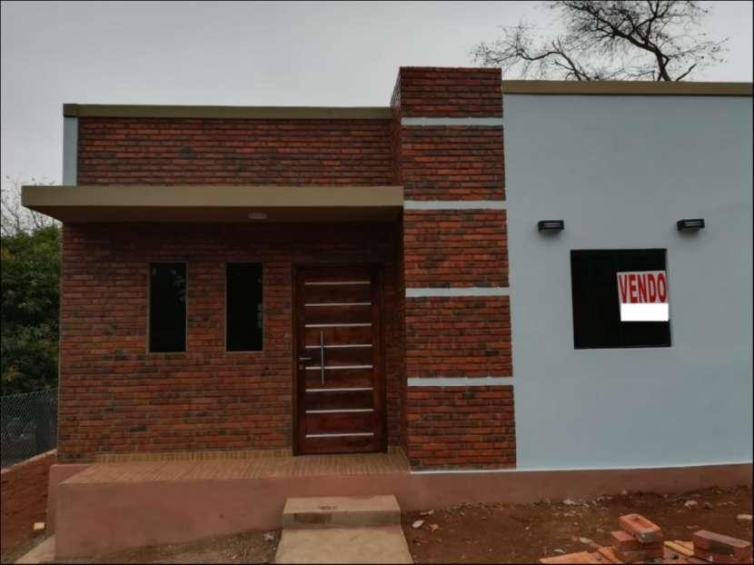 Casa a estrenar ubicada en el barrio La Merced/Cerrito - 5