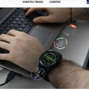 Smartwatch Havit Profesional For Men