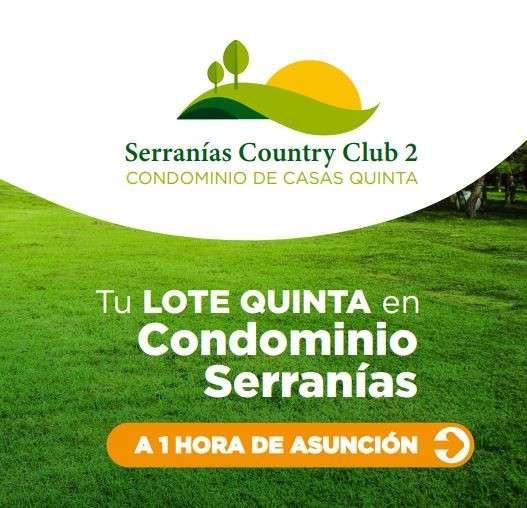 Terrenos en Serranías Country II en Paraguarí - 3
