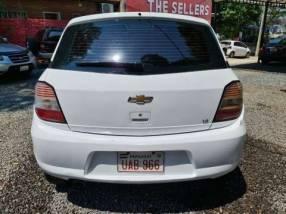 Chevrolet Agile 2012
