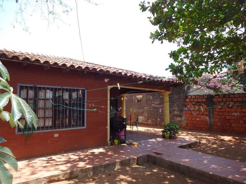 Casa en Ñemby zona centro a 25 metros de Acceso Sur - 3