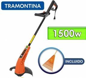 Bordeadora Motor Eléctrico 1500W - Tramontina - AP1500T -