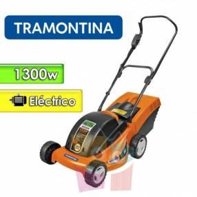 Corta Pasto Motor Electrico 1300 W - Tramontina - CE35P