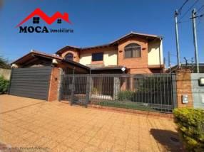 Residencia en Bo. San Pablo MOC-0097