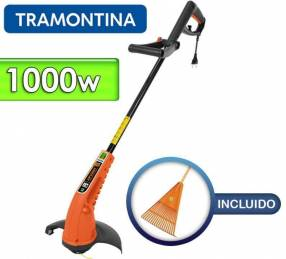 Bordeadora Motor Eléctrico 1000W - Tramontina - AP1000T