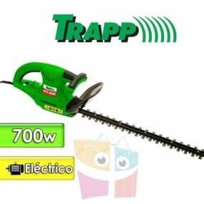 Podadora de Cerca Viva Motor Electrico 700 W - Trapp HT-700
