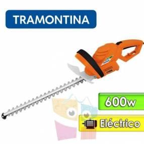 Podadora motor eléctrico 600 W Tramontina PE50