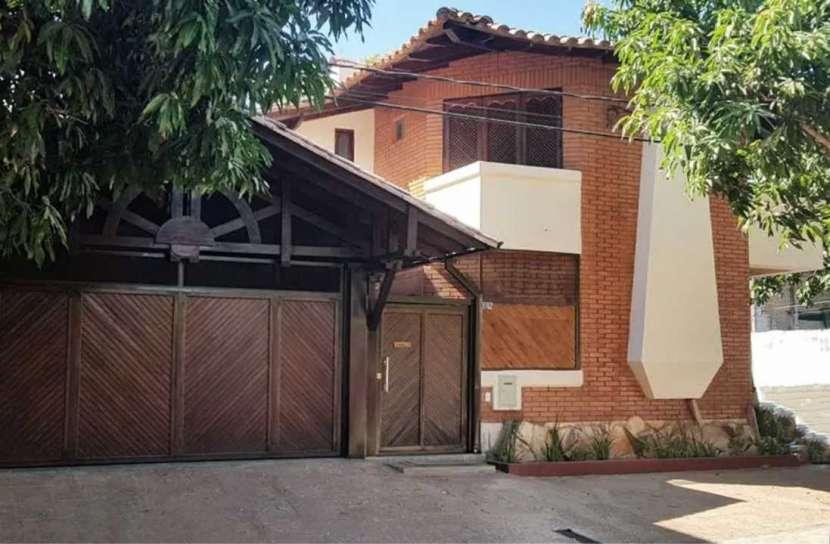 Casa en Barrio Jara - 0