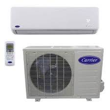 Aire acondicionado split Carrier 12.000 btu