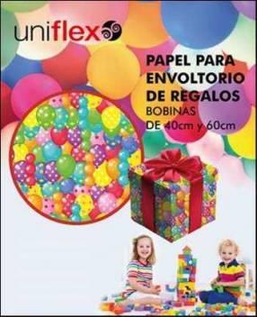 Papeles de regalos infantiles