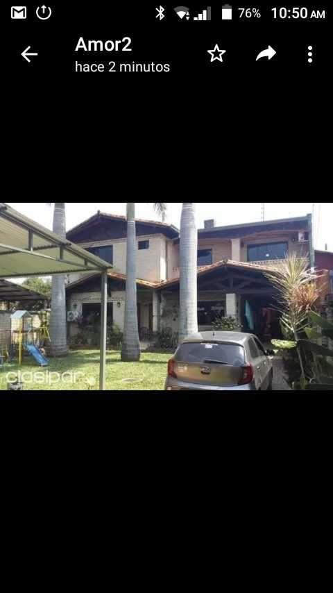 Casa en San Lorenzo Y5372 - 0