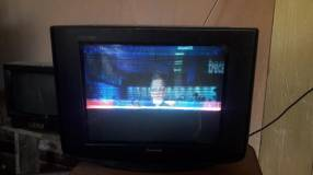 TV Panasonic de 21 pulgadas