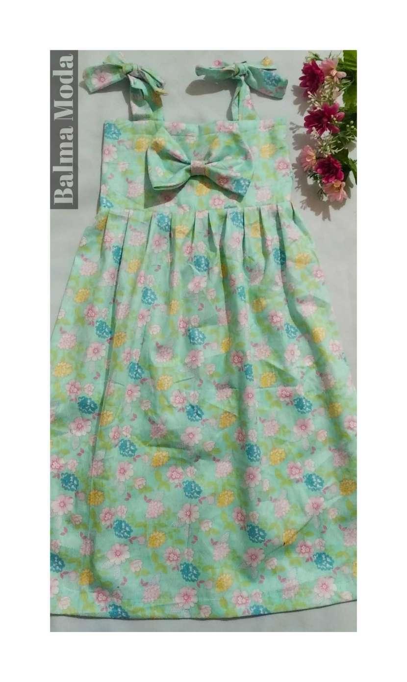 Vestido para Niña de 4 a 5 años - 0