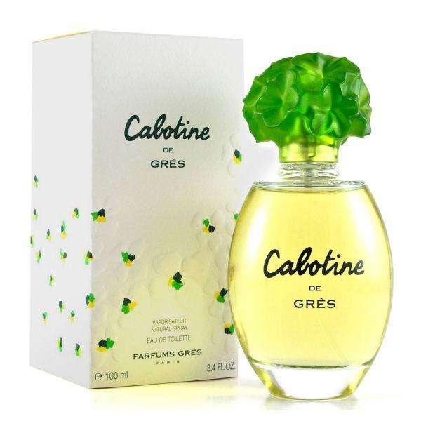 Cabotine - 0