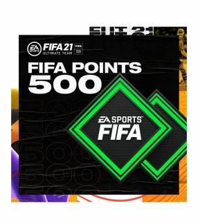FIFA Points 21