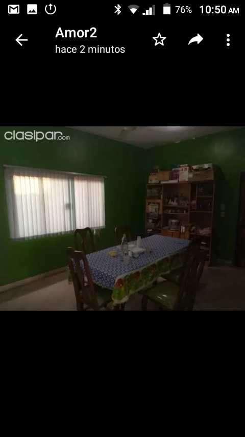 Casa en San Lorenzo Y5372 - 1