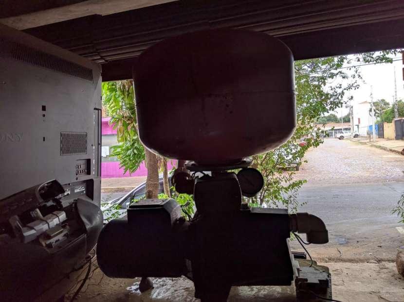 Moto bomba de 800 - 1