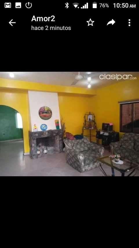 Casa en San Lorenzo Y5372 - 3