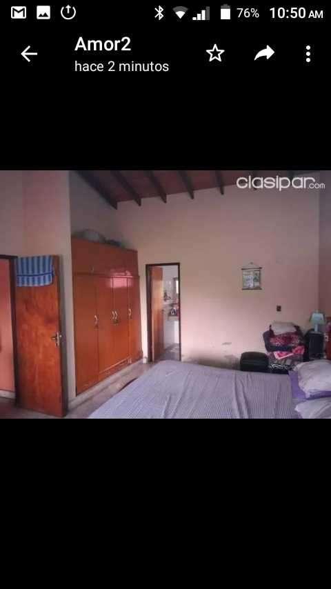 Casa en San Lorenzo Y5372 - 4