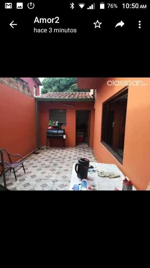 Casa en San Lorenzo Y5372 - 5