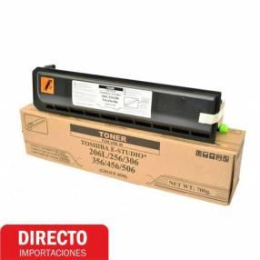 Tóner para uso en Toshiba e STudio 207L / 257 / 307 / 357