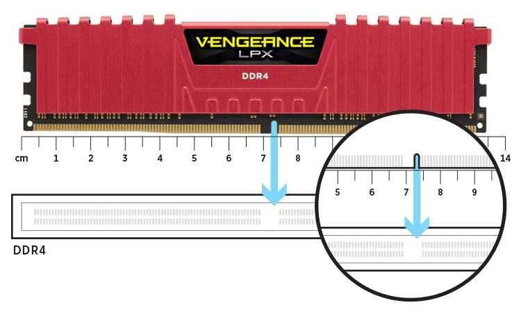 KIT Memoria Ram 2x8GB (16GB) a 3000MHz DRR4 Corsair LPX - 1