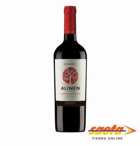 Vino Undurraga Aliwen Cabernet Sauvignon RSVA 75