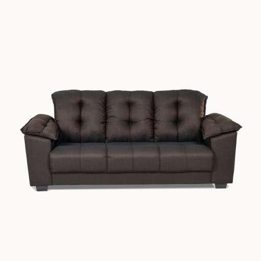 Sofa quebec 3 y 2 lugares abba - 2