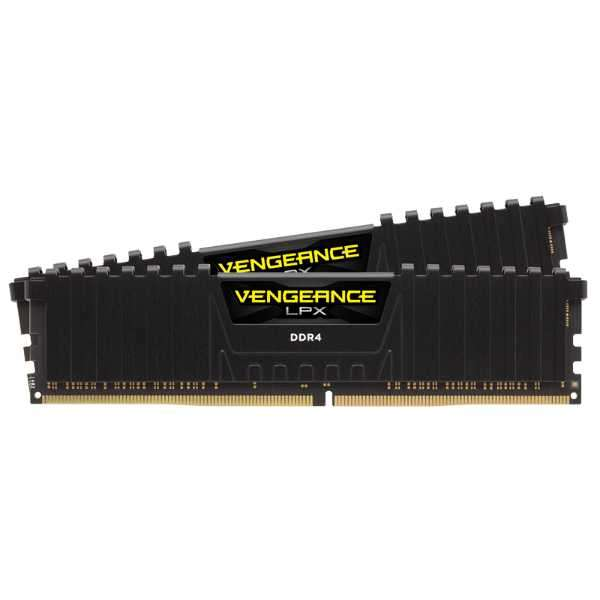 KIT Memoria Ram 2x8GB (16GB) a 3000MHz DRR4 Corsair LPX - 2